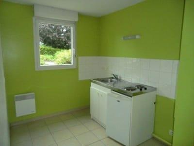 Chalon Sur Saone - 2 pièce(s) - 47.17 m2