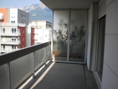 Appartement neuf Grenoble - 3 pièce(s) - 65.56 m2