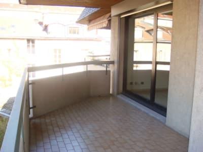 Appartement récent Grenoble - 3 pièce(s) - 86.5 m2