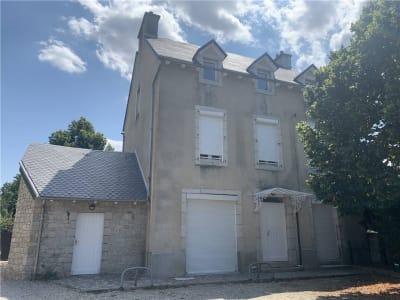 Agen-d'aveyron - 4 pièce(s) - 110,00 m2