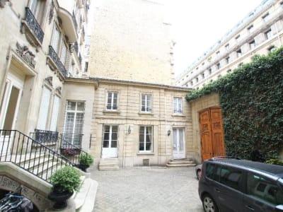 Appartement Paris - 1 pièce(s) - 45.82 m2