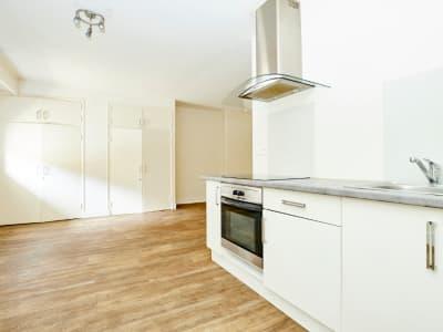 Appartement Nantes 2 pièce(s) 44.68 m2