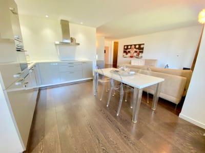 Appartement 3 pièces de 90 m² Hauts de Vaugrenier