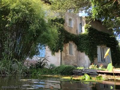 DEMEURE DE PRESTIGE CASTELMORON SUR LOT - 8 pièces - 280 m²