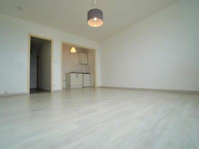 Le Mans - 1 pièce(s) - 33.79 m2 - 8ème étage