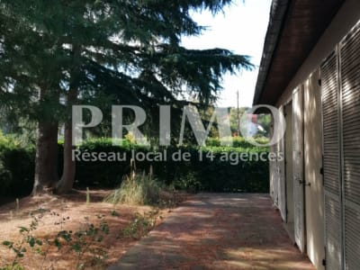 Maison Verrieres Le Buisson 5 pièce(s) 118 m2