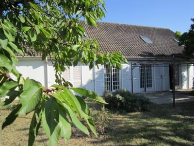 Maison plain-pied à Longpont sur Orge