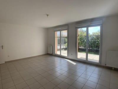 Vente appartement SACLAY