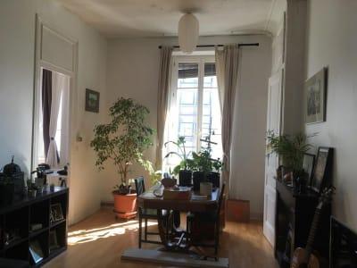 Lyon-6eme-arrondissement - 3 pièce(s) - 80 m2