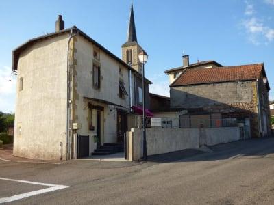 Coublanc - 4 pièce(s) - 100 m2