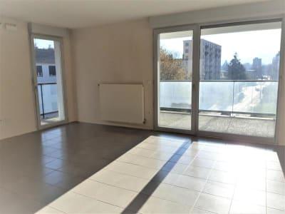 Appartement Grenoble - 3 pièce(s) - 66.04 m2