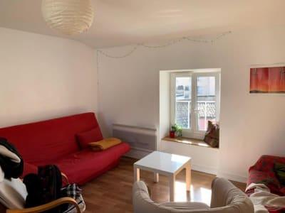 Poitiers - 3 pièce(s) - 61 m2 - 2ème étage