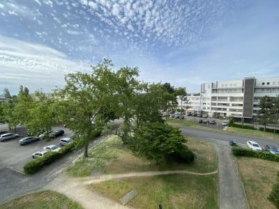 Poitiers - 5 pièce(s) - 106 m2 - 3ème étage