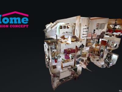 Suresnes - 6 pièce(s) - 140 m2