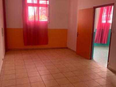 appartemant 3 pièce(s) 61,95 m2 Pointe a pitre
