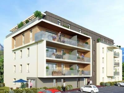 Sallanches Appartement  2 pièce(s) 41 m2