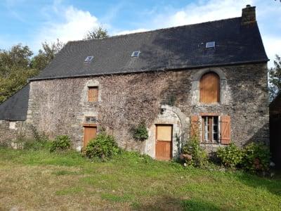 Maison Le Moustoir 2 pièce(s) 72 m2