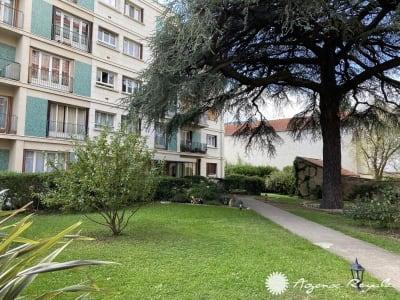 St Germain En Laye - 3 pièce(s) - 62.72 m2 - 3ème étage