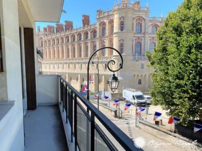 St Germain En Laye - 5 pièce(s) - 117.11 m2 - 2ème étage