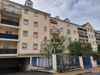 Appartement Poissy 2 pièce(s) 42.85 m2
