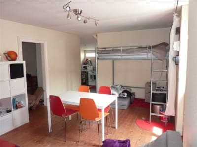 Location appartement RENNES (35000)