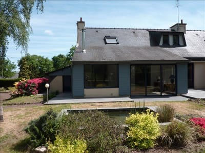 Location maison / villa BETTON (35830)