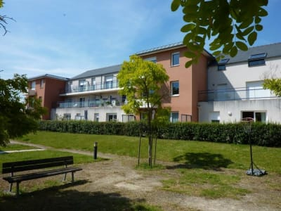 Vente appartement BETTON (35830)