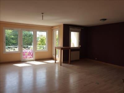 Vente appartement CHANTEPIE (35135)