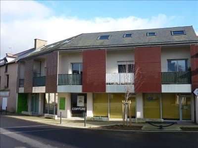 vente Appartement Pleumeleuc