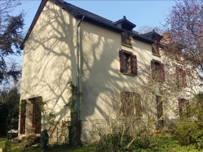 vente Maison / Villa Betton
