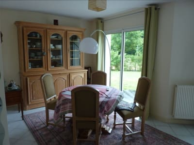 Vente maison / villa CESSON SEVIGNE (35510)