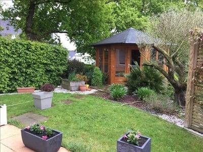 Vente maison / villa VEZIN LE COQUET (35132)