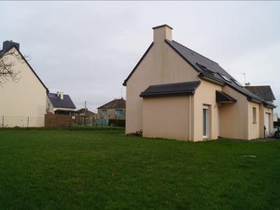 Vente maison / villa RETIERS (35240)