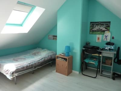 Vente maison / villa ST AUBIN D AUBIGNE (35250)