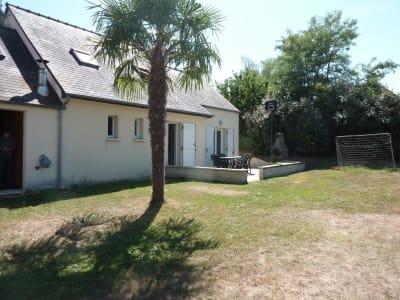 Vente maison / villa ANDOUILLE NEUVILLE