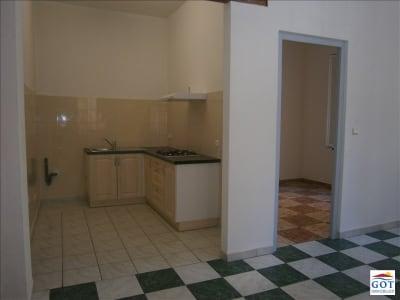 Torreilles - 2 pièce(s) - 25 m2 - Rez de chaussée