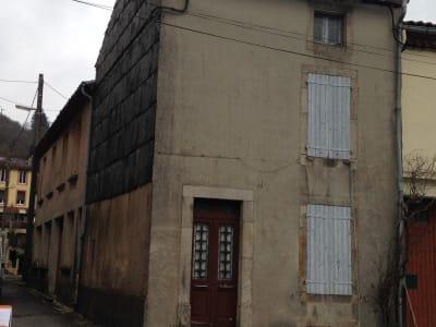 Labastide Rouairoux - 10 pièce(s) - 200 m2