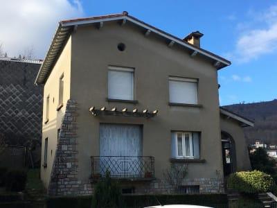 Labastide Rouairoux - 6 pièce(s) - 150 m2