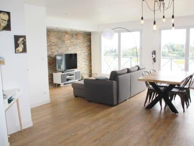 Appartement Ile de Nantes 'Cadre exceptionnel'2 pièce(s) 59.86 m