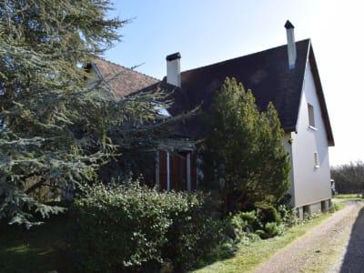 Maison Mousseaux Sur Seine 7 pièce(s) 122m2