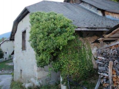 Casa 1 pieza