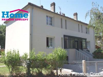 Colombes - 5 pièce(s) - 85 m2