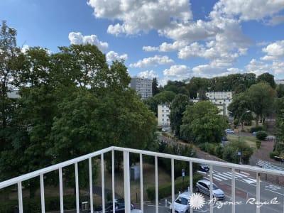 St Germain En Laye - 3 pièce(s) - 62.95 m2 - 3ème étage
