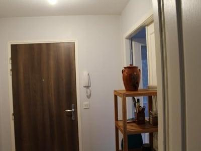 Colmar - 3 pièce(s) - 53.19 m2 - 3ème étage