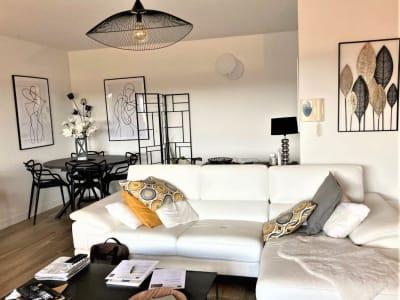 appartement aux allées Provençale