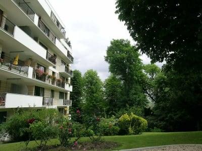 Le Pecq - 5 pièce(s) - 94 m2 - 2ème étage