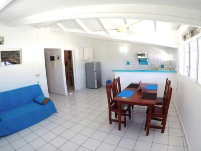 Appartement Sainte Anne 2 pièce(s) 41 m2