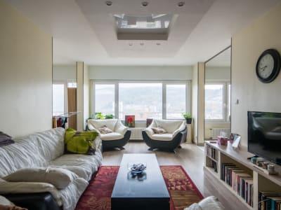 Appartement T3 Bis - Lumineux - 85 m2 - Les hauts de Chambéry