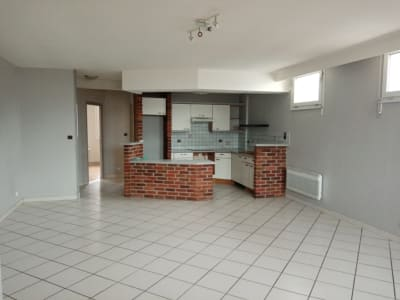 Appartement Saint-quentin 3 pièce(s) 79.01 m2