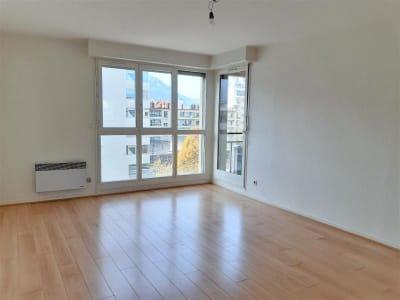 Appartement Grenoble - 3 pièce(s) - 66.77 m2